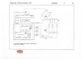 Peterbilt Truck Tractor Forklift Manuals Pdf. Download Peterbilt Wiring Diagram. Wiring. 2015 Peterbilt 388 Wiring Diagram At Scoala.co