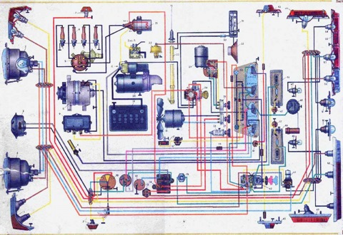best hino wiring diagram images - images for wiring diagram, Wiring diagram