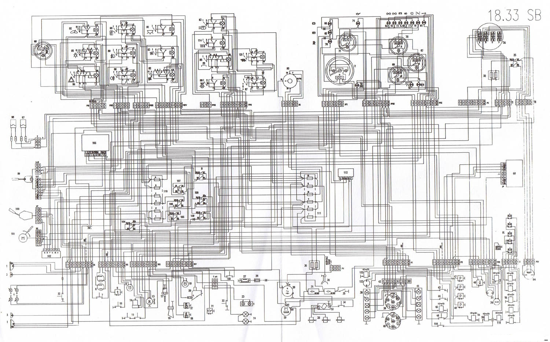 liaz trucks  tractor  u0026 forklift manual pdf  dtc tractor trailer wiring diagram